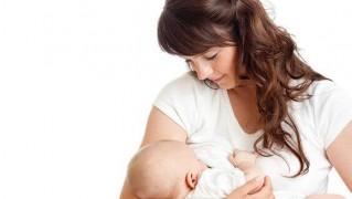 母乳の出を良くするための5つの方法