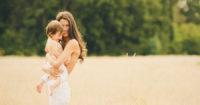 2人を出産した私にとっての育乳ブラ