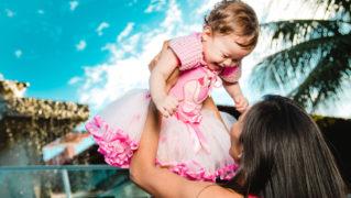 忙しい育児中でも簡単!出産後の垂れやしぼみを防止する3つの方法