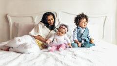 2人の子供を授乳で育てた私が産後のバスト下垂で気づいたこと