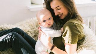 授乳中の胸のかぶれが気になる!その原因と対処方法