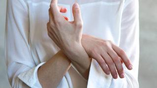 授乳期の胸が硬い時のほぐし方