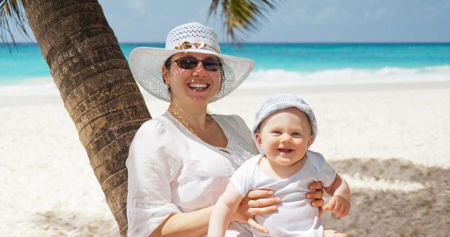 授乳中に胸が痛い思いをしないために。乳腺炎の予防法