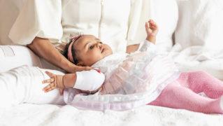 卒乳に向けて授乳のタイミング