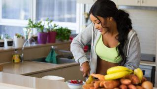 ダイエットしながらバストアップに効果のある成分