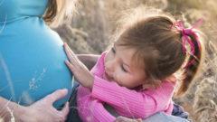一人目授乳中に二人目を妊娠したら胸は張らない?