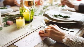 ダイエットとバストアップの為の賢い食事の順序