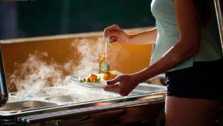 ダイエットとバストアップの為のお勧め食品や調理法